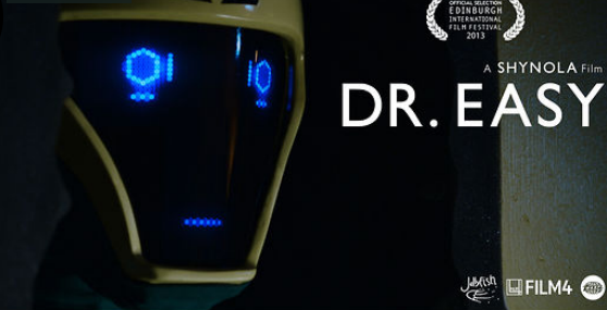MONDAY MORNING MOVIE – Dr. Easy