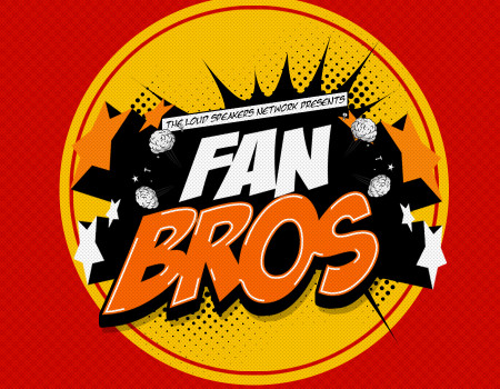 The Brothers In Animation Episode – Guest Starring @Kimsonian (FanBrosShow)