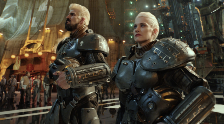 Pacific Rim Counter-Review: This Movie Pissed Me Off (No Spoilers)