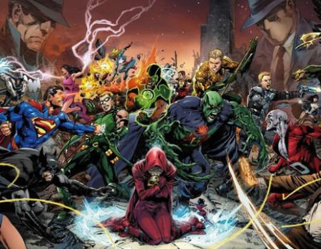 Weekly Comics Roundup – July 12th, 2013