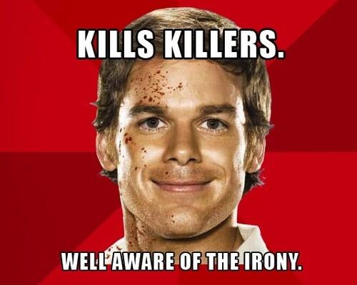 The Dexter Season Premier Episode (Fan Bros Show)