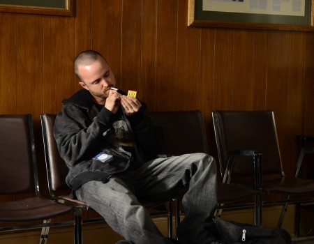 "Special Delivery: Breaking Bad Review ""Blood Money""  (Season 5, Episode 9)"