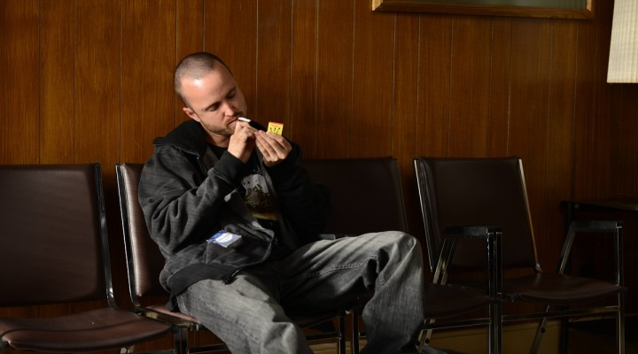 """Special Delivery: Breaking Bad Review """"Blood Money""""  (Season 5, Episode 9)"""