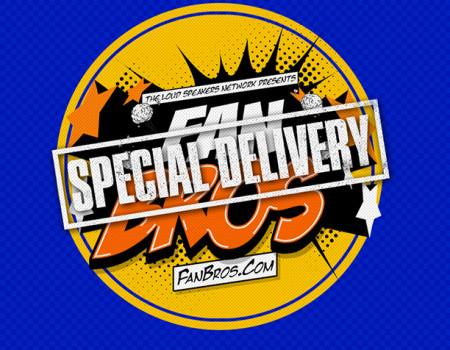 Ben Affleck Is Batman Episode? (FanBrosShow Special Delivery)