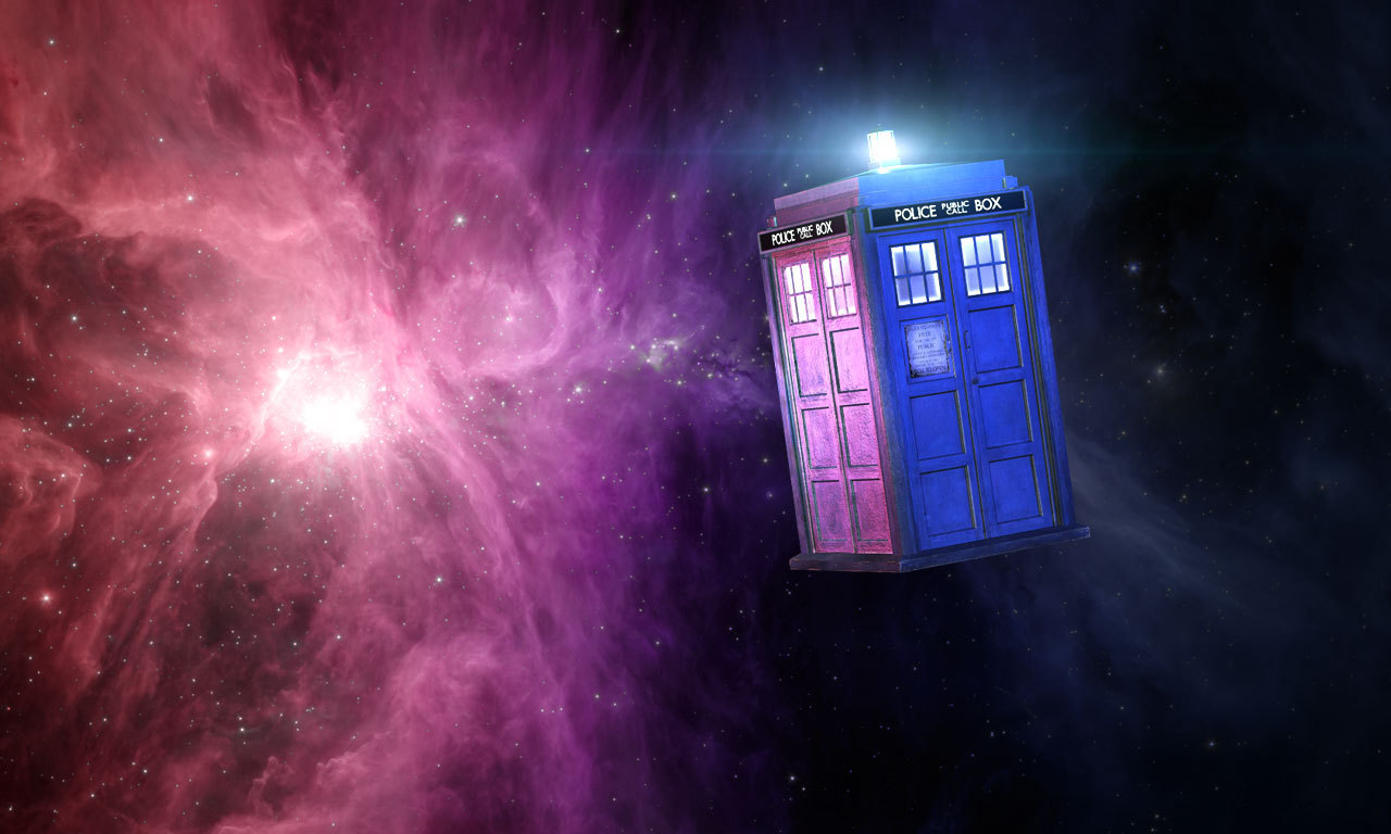 tardis in space tardis 6289810 1280 768 - Ern's -  Morningstarr* Myriad of Ladies