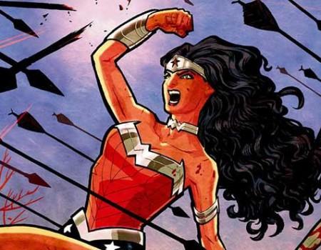 COMICS YOU SHOULD READ – Wonder Woman (New 52)