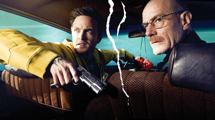 Thoughts On … Breaking Bad