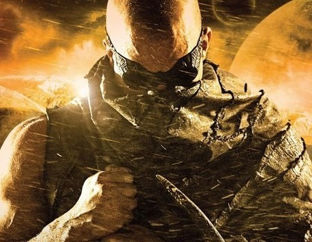 REVIEW – Riddick