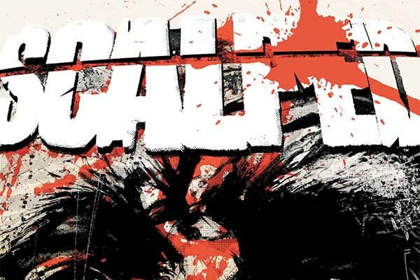 COMICS YOU SHOULD READ – Scalped