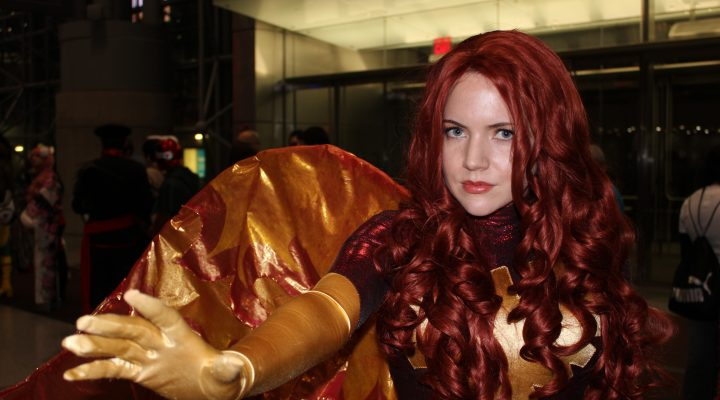 Styling On You: The Best In Cosplay (NYCC Day Two)
