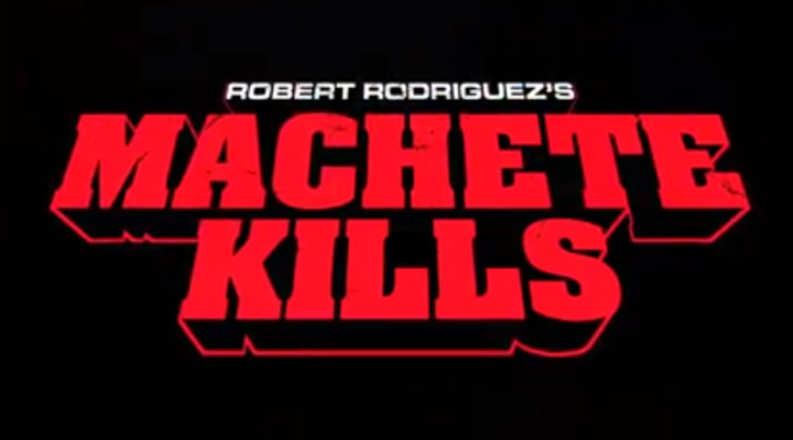 REVIEW: Machete Kills