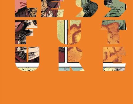 FanBros Originals Presents Fearless Future: Issue Seven – Deadly Warriors