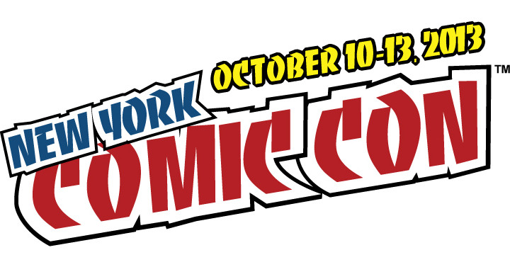 FanBros at NY Comic Con 2013