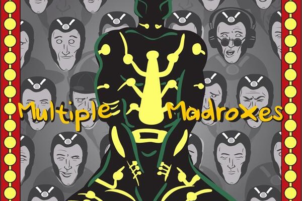 The Multiple Man's Tribute Cover To A Tribe Called Quest's Midnight Marauders