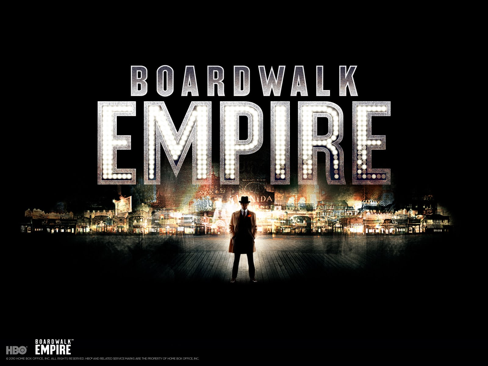 Thoughts On ... Boardwalk Empire (Season Finale)