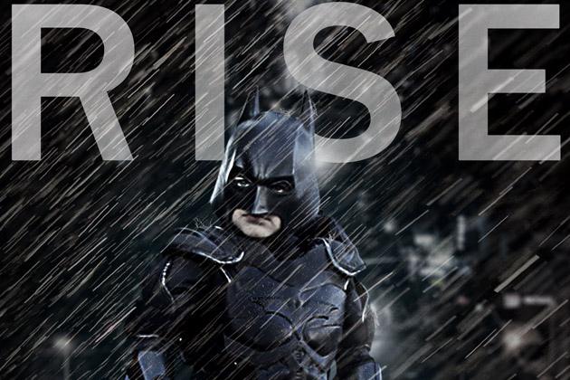 The BatKid Rises