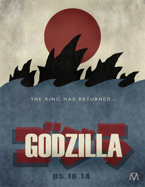 Godzilla Sucks