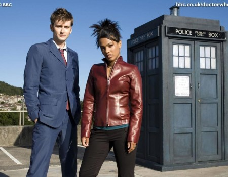 How Doctor Who Gets Inclusiveness Right (EDITORIAL)