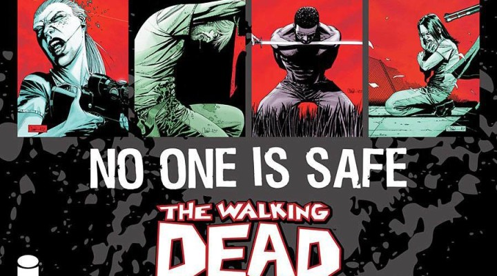 "Thoughts On … The Walking Dead ""Too Far Gone"""