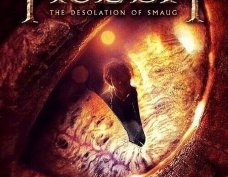 REVIEW: The Hobbit: The Desolation of Smaug