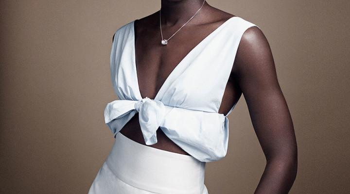 Lupita Nyong'o is a FanBro