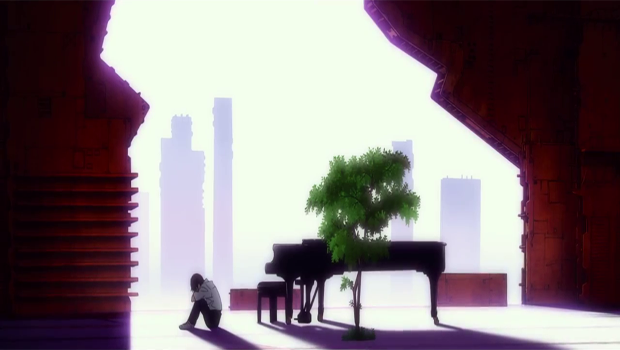 REVIEW: Evangelion: 3.0 You Can (Not) Redo