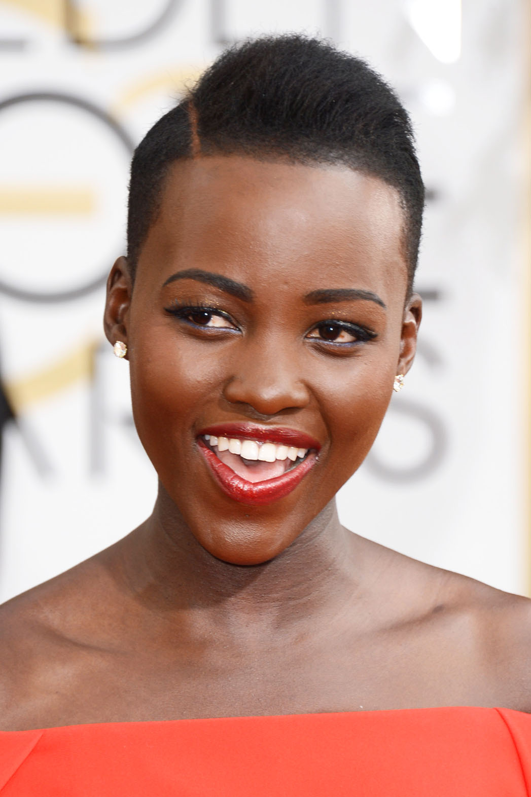 Lupita Nyong'o is a FanBro - FanBros.com Jared Leto Interview