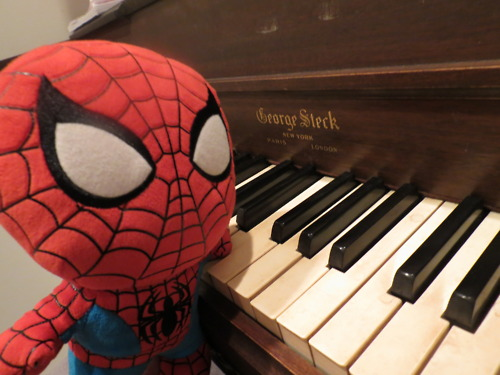 spider-man theme songs
