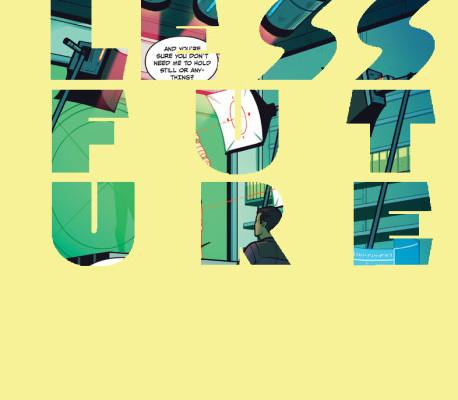 FanBros Originals Presents Fearless Future: Issue Six – Faces