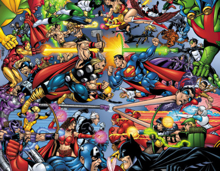 The Boycott of DC Comics: Pt. 1 (EDITORIAL)