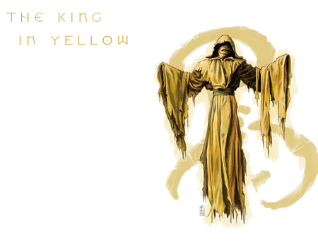 Who is the Yellow King On HBO's True Detective? (EDITORIAL)