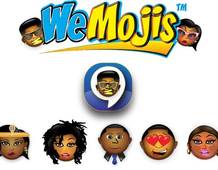 TECH: WeMojis App – Emojis of Color & Culture