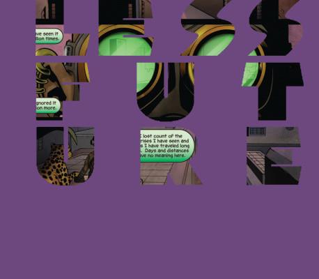 FanBros Originals Presents Fearless Future: Issue Three – The Precious Few
