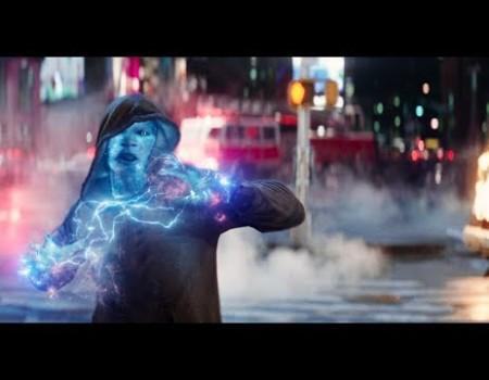 Extended SuperBowl Trailer – Amazing Spider-Man