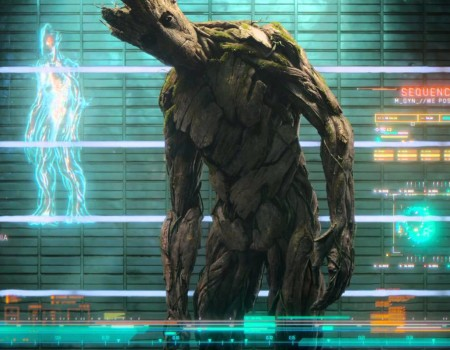 First Trailer For Guardians of The Galaxy Is More Than You Can Hope For