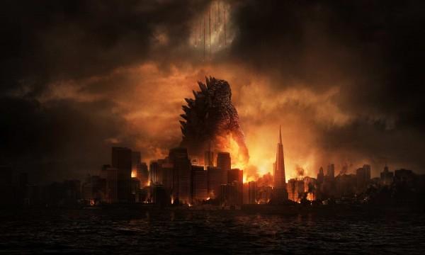 Godzilla Trailer Is Awesome. Watch It.