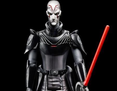 PREVIEWS: Star Wars: Rebels