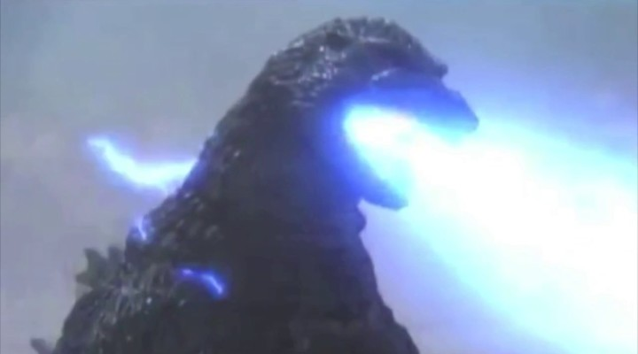 "Kanye West Plays Godzilla In New Video For ""Can't Handle My Liquor"" (Directed By Dallas Penn)"
