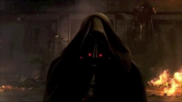 """Kanye West Stars As Darth Yeezus In New Video For """"On Sight"""" (Directed By Dallas Penn)"""
