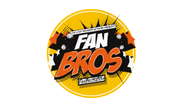 FanBros.com logo