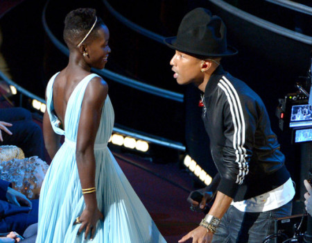 Why Lupita is Winning Right Now