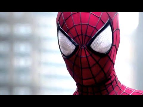 The Amazing Spider-Man 2 Official Trailer (VIDEO)