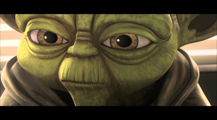 The Final 13 Episodes of Clone Wars Will Air on Netflix
