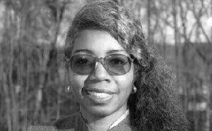 Honarary Fanbro: Valerie Thomas