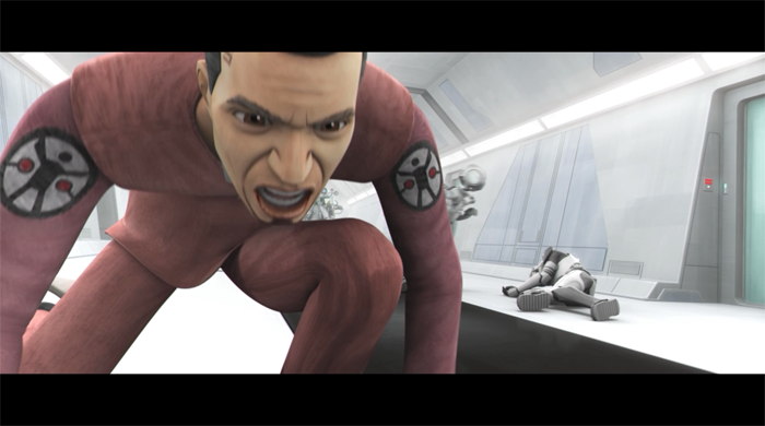 "Star Wars: The Clone Wars –  ""Fugitive"" REVIEW"