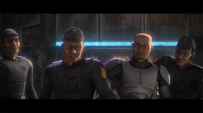 "Star Wars: The Clone Wars ""Orders"" REVIEW"