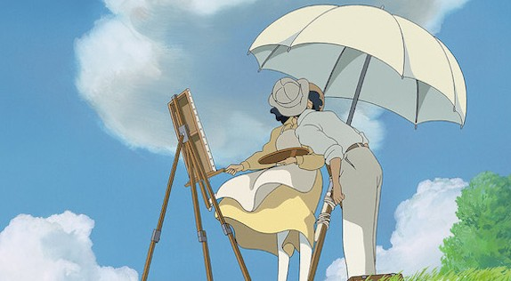 The Wind Rises (REVIEW)