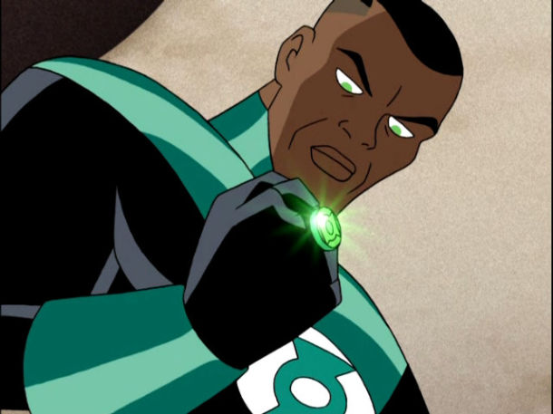 John Stewart Was The Real Star Of Justice League (EDITORIAL)