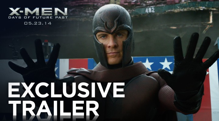 Sentinels Are A Huge Problem For The X-Men in The New Days of Future Past Trailer