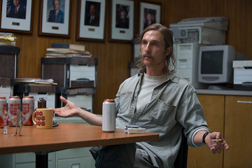 True Detective Final Review
